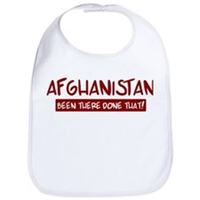 Afghanistan (been there) Bib