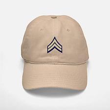 Corporal<BR> Khaki Baseball Baseball Cap
