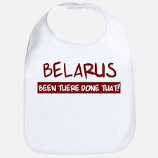 Belarus (been there) Bib