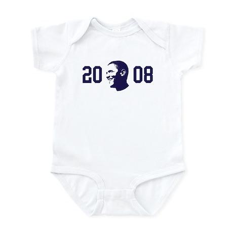 Obama 2008 Infant Bodysuit