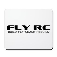 Fly RC Mousepad