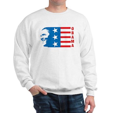 American Obama Sweatshirt