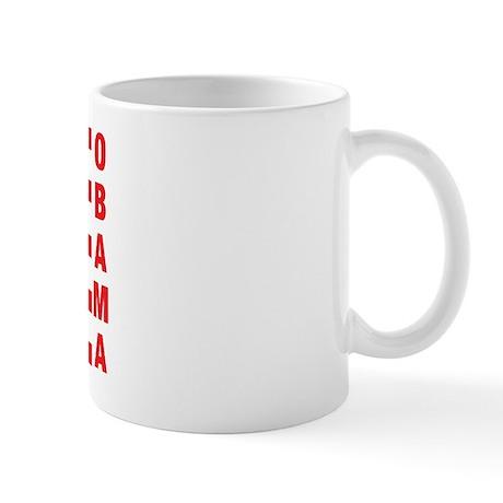 American Obama Mug