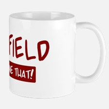 Bakersfield (been there) Mug
