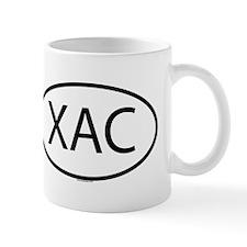 XAC Mug