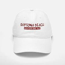 Daytona Beach (been there) Baseball Baseball Cap