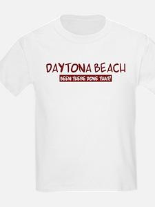 Daytona Beach (been there) T-Shirt
