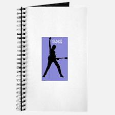 """iRock"" Journal"