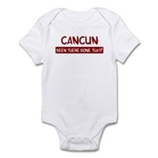 Cancun (been there) Infant Bodysuit