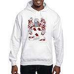 Scott Coat of Arms Hooded Sweatshirt
