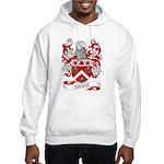 Sears Coat of Arms Hooded Sweatshirt
