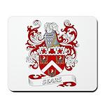 Sears Coat of Arms Mousepad