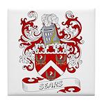 Sears Coat of Arms Tile Coaster