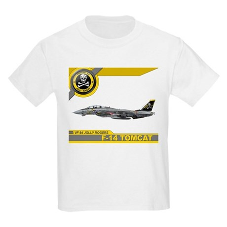 VF-84 Jolly Rogers Kids Light T-Shirt