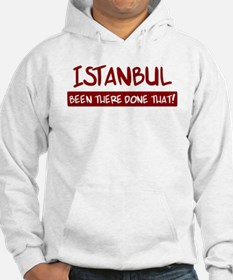 Istanbul (been there) Hoodie