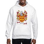 Seton Coat of Arms Hooded Sweatshirt