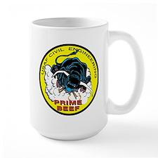 prime Beef Mug