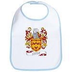 Seton Coat of Arms Bib