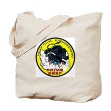 Cute Beef Tote Bag