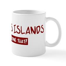Galapagos Islands (been there Coffee Mug