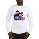 Guat Boy & Girl Long Sleeve T-Shirt