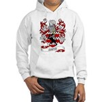 Smith Coat of Arms (Smith of Hooded Sweatshirt