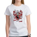Smith Coat of Arms (Smith of Women's T-Shirt