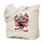 Smith Coat of Arms (Smith of  Tote Bag