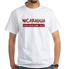 Nicaragua (been there) Shirt