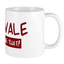 Sunnyvale (been there) Mug