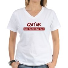 Qatar (been there) Shirt
