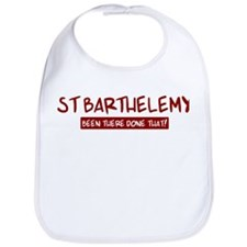St Barthelemy (been there) Bib