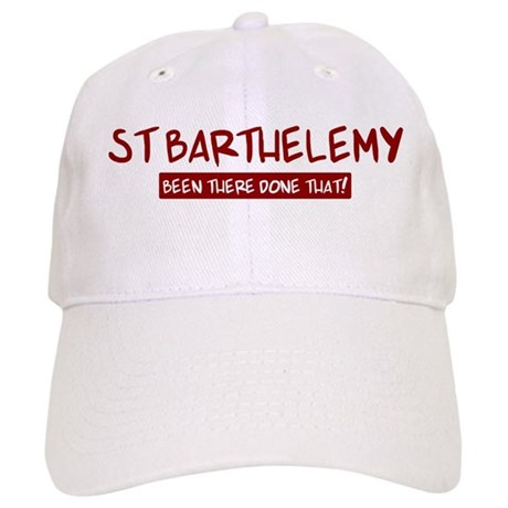 St Barthelemy (been there) Cap