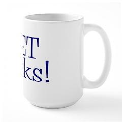 DNR Logo Mug