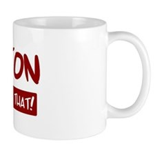 Scranton (been there) Mug