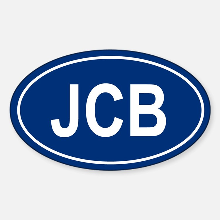 jcb bumper stickers car stickers decals amp more construction digger jcb style childrens nursery wall