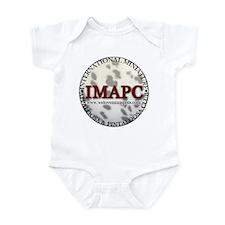 IMAPC Infant Bodysuit