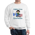 Giggles Guy Sweatshirt
