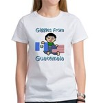 Giggles Guy Women's T-Shirt