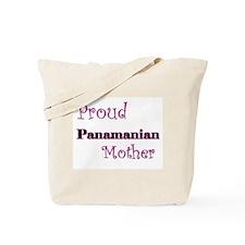 Proud Panamanian Mother Tote Bag