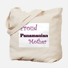 Proud Panamanian Mother Tote Bag