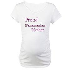 Proud Panamanian Mother Shirt