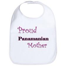 Proud Panamanian Mother Bib