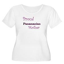 Proud Panamanian Mother T-Shirt