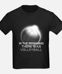 Volleyball - InTheBeginning T