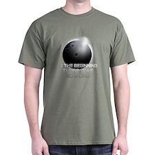 Bowling - InTheBeginning T-Shirt