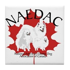 NAEDAC Tile Coaster