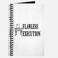Flawless Execution Journal