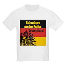 Rotenburg an der Fulda  T-Shirt