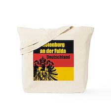 Rotenburg an der Fulda  Tote Bag
